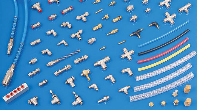Katalog części złącznych