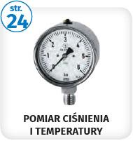 Strona 24 - pomiar ciśnienia i temperatury